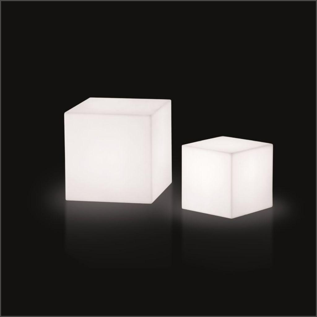 11 cubes