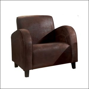 14 Fauteuil CLUB