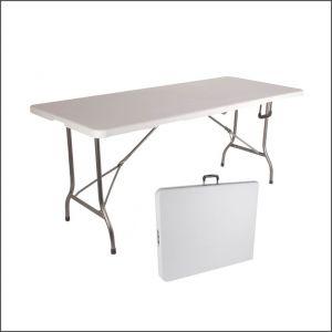 27 Table PLIANTE