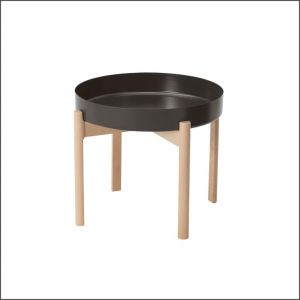 33 Table basse SCANDINAVE